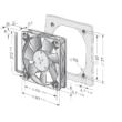 ebmpapst 614 F ventilátor