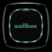 WALLBOX PULSAR PLUS 22KW falitöltő