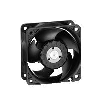 ebm papst-618 JH ventilátor