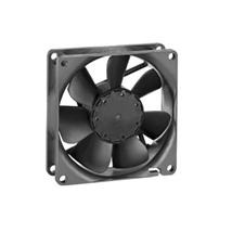 ebm papst-8412 NG ventilátor