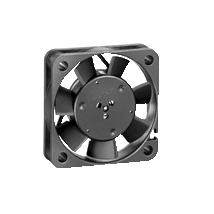 EBMPAPST 412F 40x40x10 mm DC 12V ventilátor