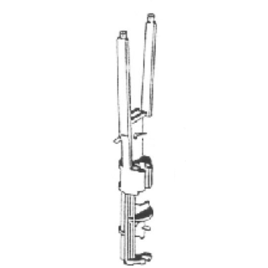 Weller W101 szerelőpanel