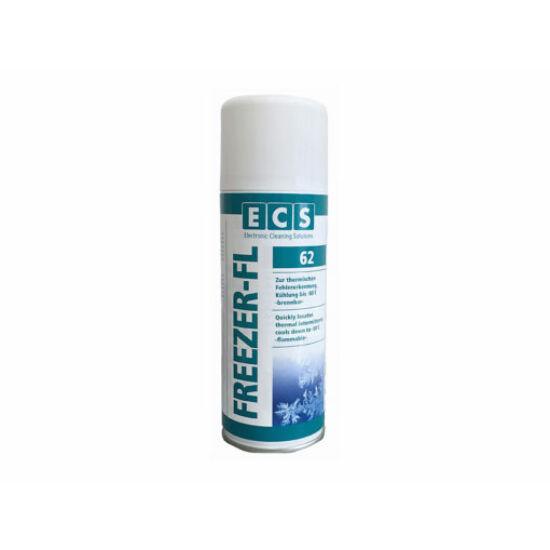 ECS Freezer 400ml fagyasztó spray