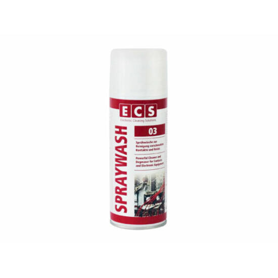 ECS Spraywash 400ml