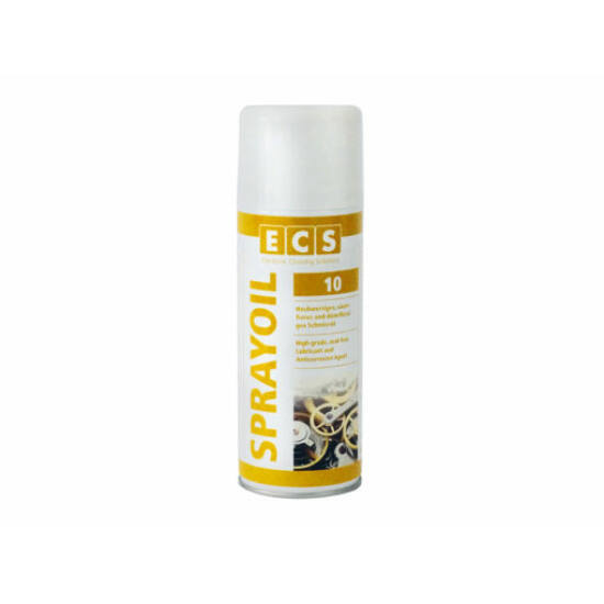 ECS oil spray 400ml