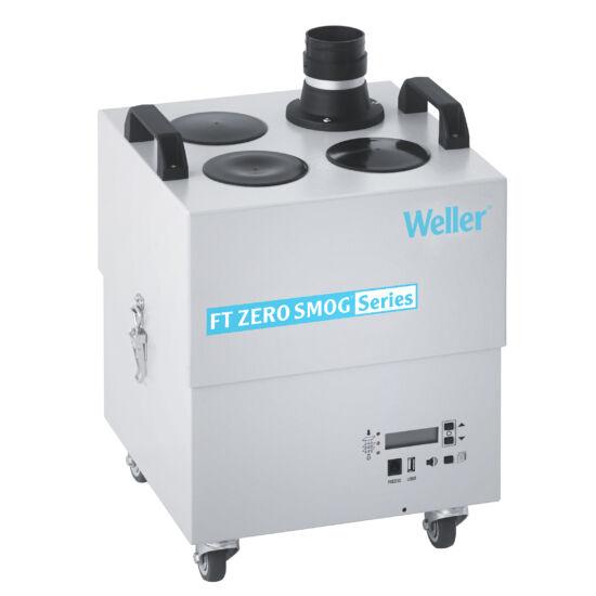Weller Zero Smog 4V