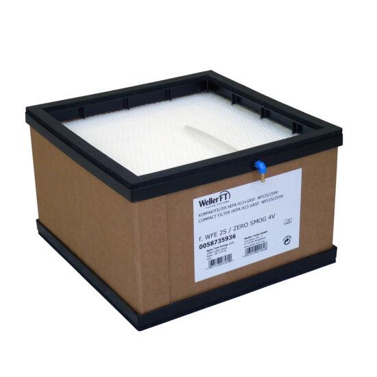 Weller Zero Smog Filter T0058735838