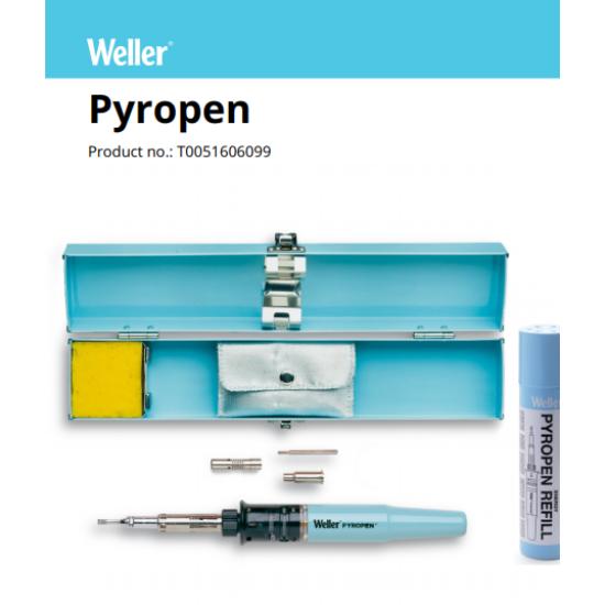 Weller Pyropen