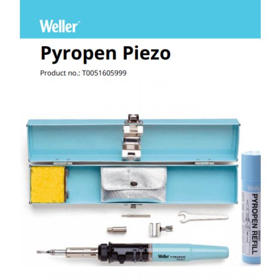 Weller Pyropen Piezo