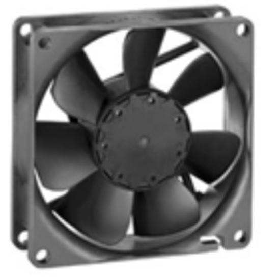 ebm papst-8412 NGME ventilátor