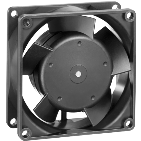 ebm papst-8318 HL ventilátor