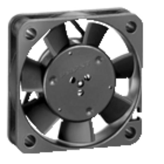 ebmpapst-405F-műszerventilátor